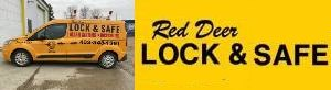 Red Deer Lock & Safe Ltd